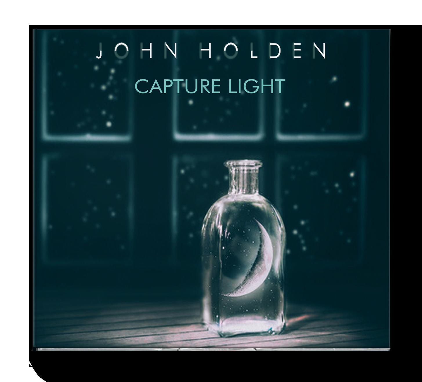 John Holden - Capture Light