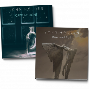 John Holden - Capture Light & Rise and Fall