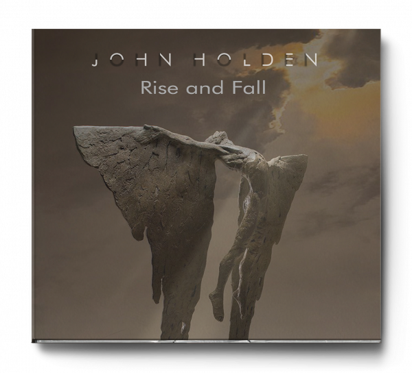 John Holden - Rise and Fall Cover